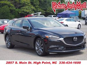 2018 Mazda Mazda6 for Sale in High Point, NC