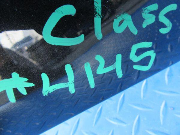 Mercedes Benz CL Class CL550 CL600 front bumper cover 4145