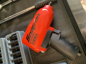 """Snap On 1/2"""" Drive Impact Wrench for Sale in Orlando, FL"""