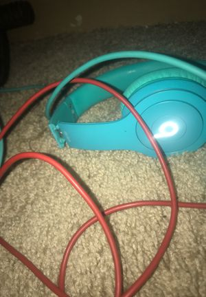 Wired beats in ok condition for Sale in Lithia Springs, GA
