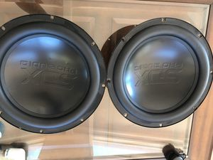 "SDX Pro Audio 12"" for Sale in Chula Vista, CA"