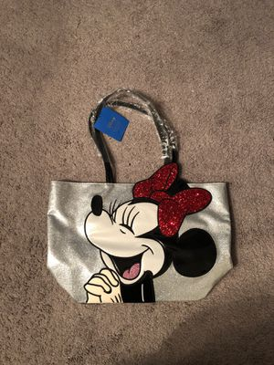 Danielle Nicole Minnie Mouse Tote for Sale in Orange, CA
