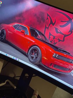 Gaming Pc And Monitor for Sale in Columbus,  OH