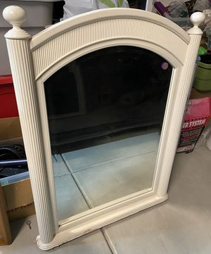 Large mirror for Sale in Galt, CA