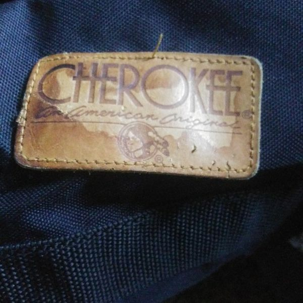 Duffle Bag Cherokee