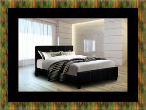 Twin platform bed with mattress for Sale in Fairfax, VA