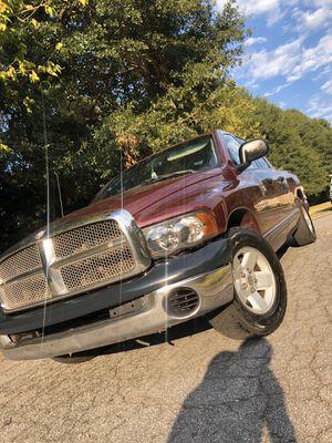 Dodge Ram 1500 2003 for Sale in Tucker, GA