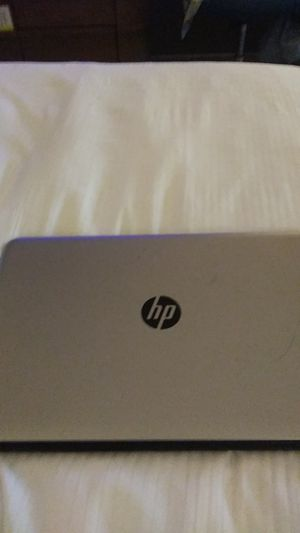 HP Laptop for Sale in Dallas, TX