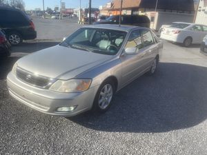 2000 Toyota Avalon XLS for Sale in Harrisburg, PA