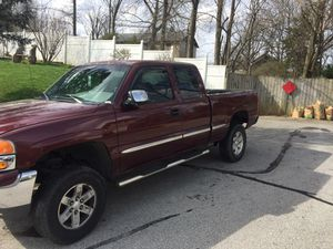 99 GMC Sierra parts only for Sale in Columbus, OH