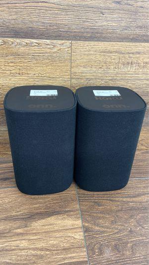 Roku Onn wireless speakers for Sale in Portland, OR