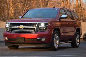 2015 Chevrolet Tahoe for Sale in Fredericksburg, VA