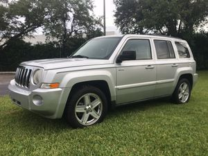 JEEP PATRIOT LATITUDE 2010 for Sale in Cooper City, FL