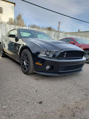 2012 Mustang Shelby GT 500 for Sale in Phoenix, AZ