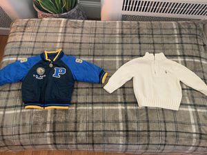 12M Boy jacket/sweater for Sale in Frederick, MD