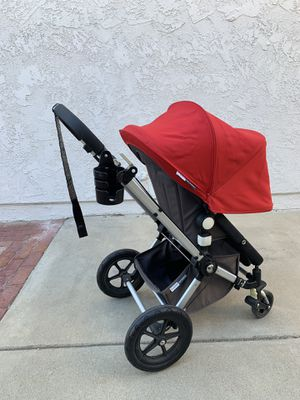 Bugaboo camellion 3( limited edition) for Sale in Los Angeles, CA