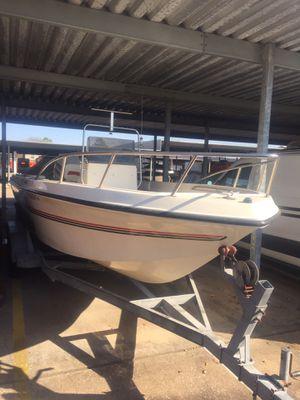 1990 winner boat for Sale in Houston, TX