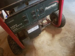 Generator for Sale in Austin, TX