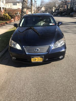 Lexus ES350 2008 for Sale in Brooklyn, NY