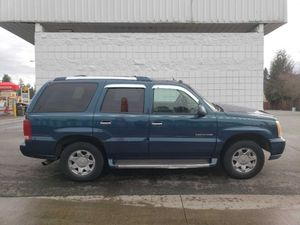 2005 Cadillac Escalade for Sale in Spanaway, WA