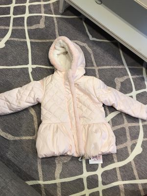 Jessica Simpson jacket size 5/6 toddler for Sale in Rockville, MD