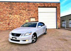 🎉 _2OO7_ Lexus GS 350 V6 📢 for Sale in Danville, VA