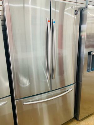 Refrigerator kissimmee $39down ask for VERONICS for Sale in Kissimmee, FL