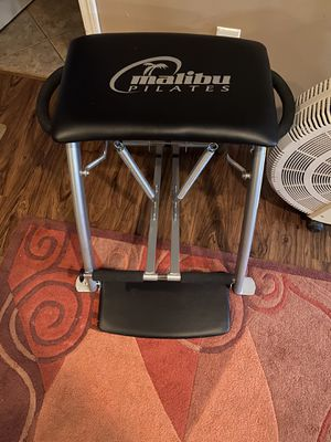 Malibu Pilates exercise machine for Sale in Whitehall, OH