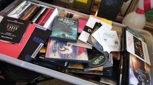 HUGE SELECTION OF NEWER CLASSICS AND SOME INBOX NEVER OPENED DVDS VARIETY OVER 100 for Sale in San Diego, CA