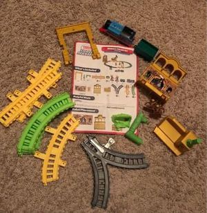 Thomas & Friends TrackMaster - Monkey Palace Set for Sale in Pflugerville, TX