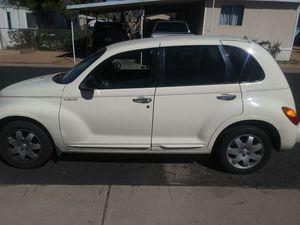 2005 Chrysler or cruiser for Sale in Scottsdale, AZ