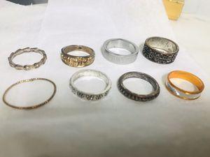 Rings for Sale in Long Beach, CA