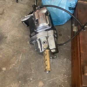 Harley 5 Speed Transmission With Kicker for Sale in South San Francisco, CA