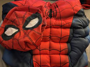 Spider-Man costumes with masks for Sale in Kennewick, WA