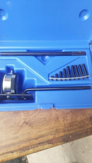 Central cylinder bore sled for Sale in Bristow, VA