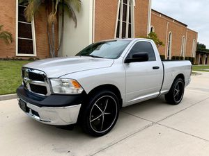 2013 Dodge Ram 1500 ST single cab Short bed 🔥🔥 for Sale in Anaheim, CA