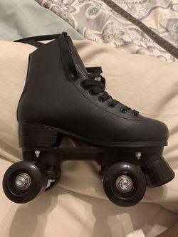 Black Roller Skates for Sale in Prattville,  AL