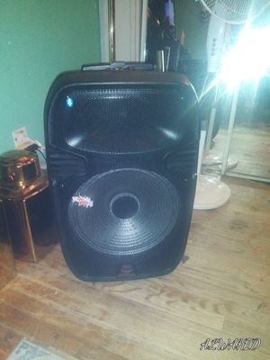Bluetooth speaker for Sale in Aurora, CO
