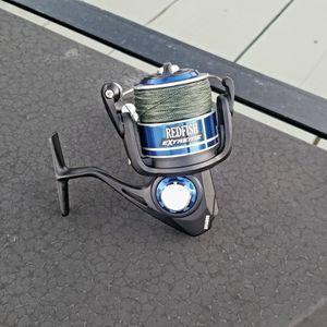*Brand New*Redfish Extreme Fishing Reel for Sale in Jensen Beach, FL