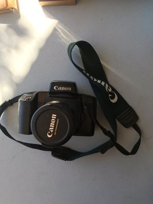 Canon EOS 100 - film camera for Sale in San Mateo, CA