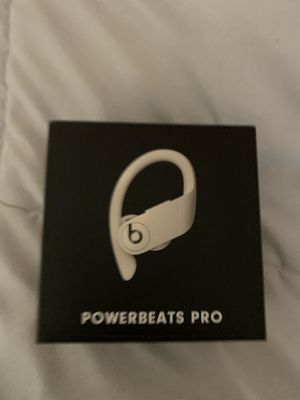 Powerbeats pro for Sale in Blaine, MN