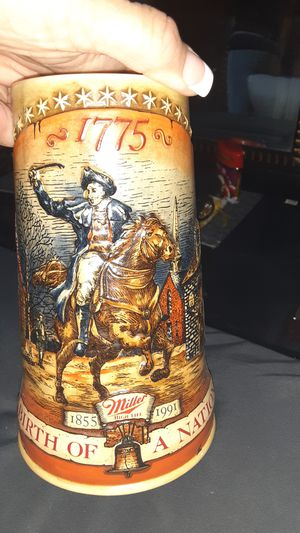 Miller High Life beer stein for Sale in Louisville, KY
