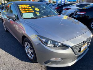 2015 Mazda Mazda3 for Sale in San Jose, CA