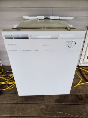 Frigidaire dishwasher for Sale in Felicity, OH