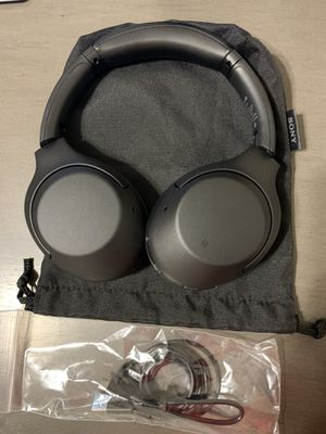 Sony WHXB900N/B headphones for Sale in Kirklyn, PA