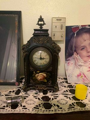 Clock for Sale in Twin Falls, ID