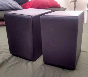 Audix Power House Studio Speakers for Sale in Denver, CO