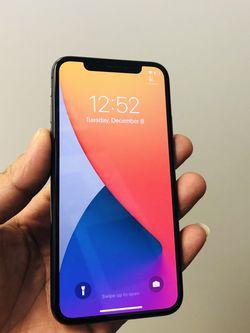 IPhone X 64gb Unlocked for Sale in Phoenix,  AZ