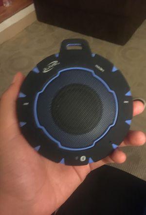 Water proof Bluetooth speaker for Sale in Boston, MA
