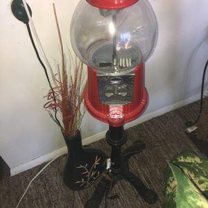 Bubble Gum Ball Machine for Sale in Portsmouth, VA